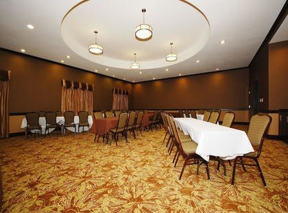 Meeting Facility | Best Western Plus Texoma Hotel & Suites