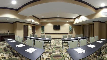 Meeting Facility   Holiday Inn Express Hotel & Suites EL PASO