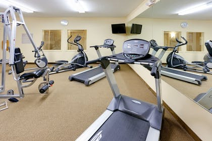 Fitness Facility | Candlewood Suites Watertown Fort Drum