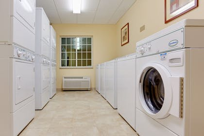 Laundry | Candlewood Suites Watertown Fort Drum