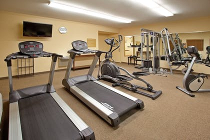 Fitness Facility | Candlewood Suites Roswell New Mexico