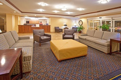 Lobby | Candlewood Suites Roswell New Mexico