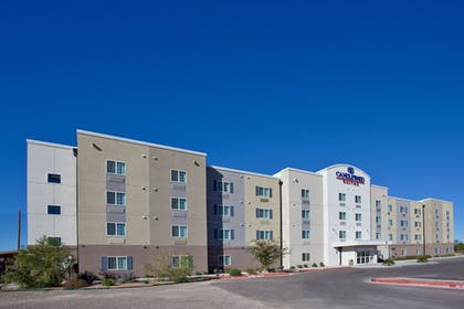 Exterior | Candlewood Suites Roswell New Mexico