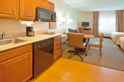 In-Room Amenity | Candlewood Suites Roswell New Mexico