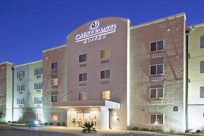Featured Image | Candlewood Suites Roswell New Mexico