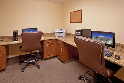Business Center | Candlewood Suites Roswell New Mexico