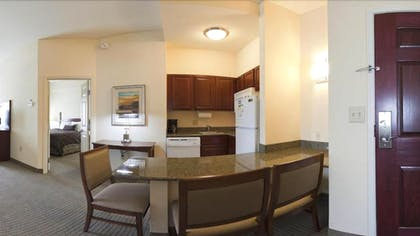 In-Room Kitchen | Staybridge Suites Baton Rouge-Univ At Southgate