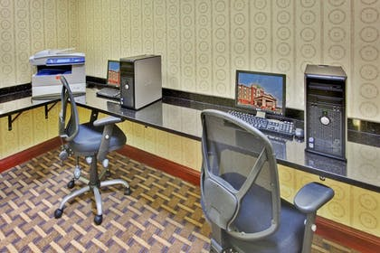 Miscellaneous | Holiday Inn Express & Suites Dewitt (Syracuse)
