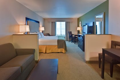 Guestroom | Holiday Inn Express & Suites Dewitt (Syracuse)