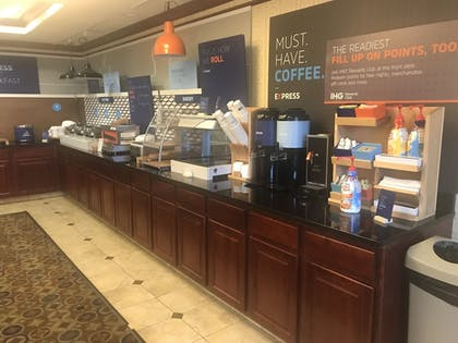 Breakfast buffet | Holiday Inn Express & Suites Dewitt (Syracuse)