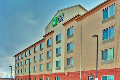 Exterior | Holiday Inn Express & Suites Dewitt (Syracuse)