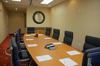 Meeting Facility | Best Western Plus Canyon Pines