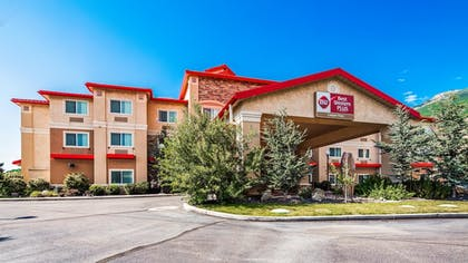 Exterior | Best Western Plus Canyon Pines
