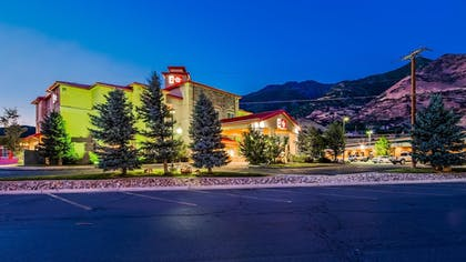 Featured Image | Best Western Plus Canyon Pines
