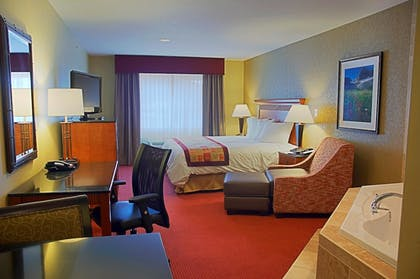 Guestroom | Best Western Plus Canyon Pines