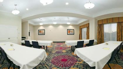 Meeting Facility | Holiday Inn Express Hotel & Suites Clute - Lake Jackson