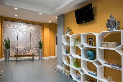 Interior | Holiday Inn Express Hotel & Suites Clute - Lake Jackson