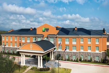 Exterior | Holiday Inn Express Hotel & Suites Clute - Lake Jackson
