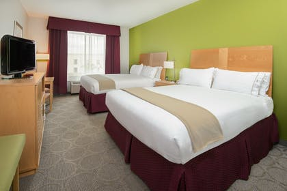 Room | Holiday Inn Express Hotel & Suites Clute - Lake Jackson