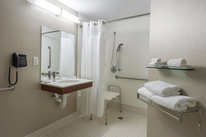 Guestroom | SpringHill Suites by Marriott Quakertown