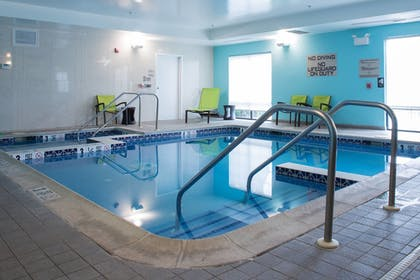Sports Facility | SpringHill Suites by Marriott Quakertown