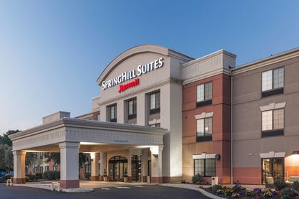 Featured Image | SpringHill Suites by Marriott Quakertown