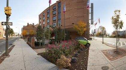 Exterior | Fairfield Inn & Suites Baltimore Downtown/Inner Harbor