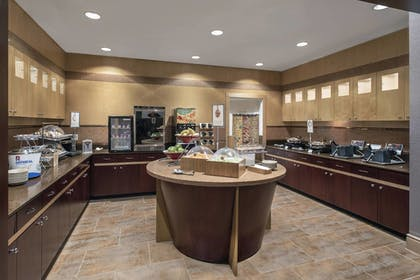 Buffet | Fairfield Inn & Suites Baltimore Downtown/Inner Harbor