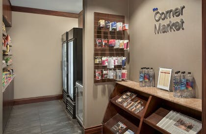Gift Shop | Fairfield Inn & Suites Baltimore Downtown/Inner Harbor
