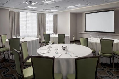 Meeting Facility | Fairfield Inn & Suites Baltimore Downtown/Inner Harbor