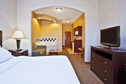 Guestroom | Holiday Inn Express Hotel & Suites ANDERSON NORTH