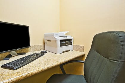 Miscellaneous | Holiday Inn Express Hotel & Suites ANDERSON NORTH