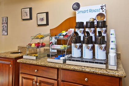 In-Room Amenity | Holiday Inn Express Hotel & Suites ANDERSON NORTH