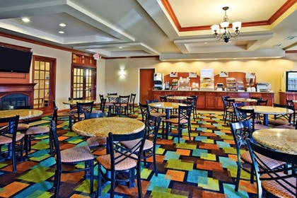 Restaurant | Holiday Inn Express Hotel & Suites ANDERSON NORTH