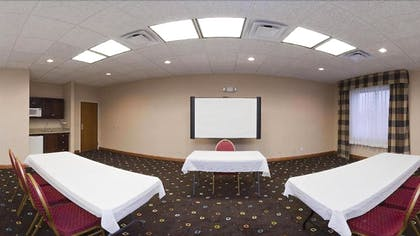 Meeting Facility | Holiday Inn Express Hotel & Suites ANDERSON NORTH