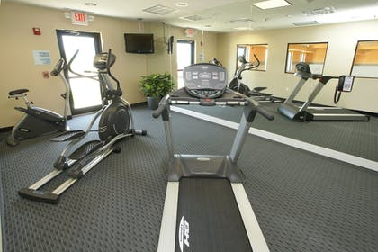Fitness Facility | Holiday Inn Express Hotel & Suites FESTUS - SOUTH ST. LOUIS