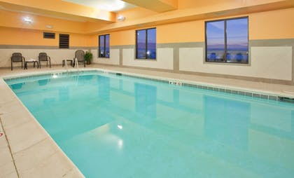 Pool | Holiday Inn Express Hotel & Suites FESTUS - SOUTH ST. LOUIS