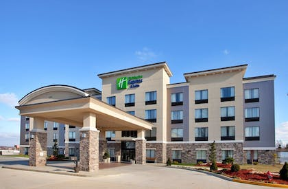 Featured Image | Holiday Inn Express Hotel & Suites FESTUS - SOUTH ST. LOUIS