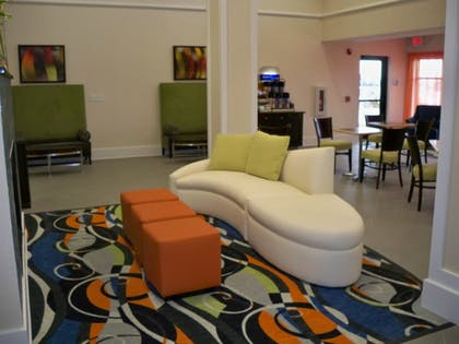 Restaurant | Holiday Inn Express Hotel & Suites FESTUS - SOUTH ST. LOUIS