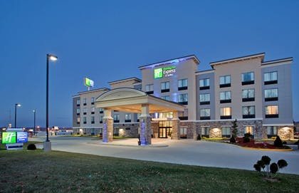 Exterior | Holiday Inn Express Hotel & Suites FESTUS - SOUTH ST. LOUIS
