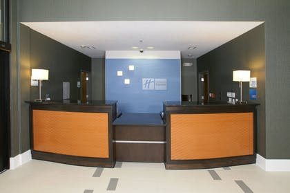 Miscellaneous | Holiday Inn Express Hotel & Suites FESTUS - SOUTH ST. LOUIS