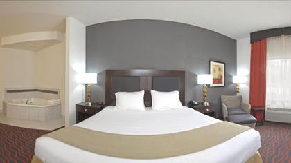 Guestroom | Holiday Inn Express Hotel & Suites FESTUS - SOUTH ST. LOUIS