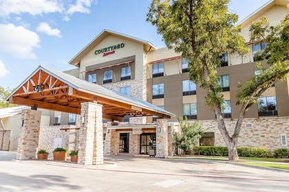Featured Image | Courtyard by Marriott New Braunfels River Village