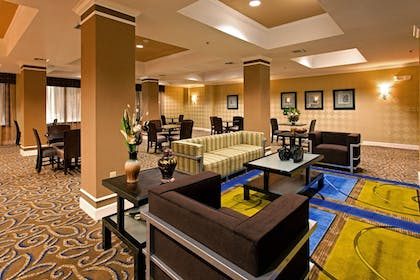 Restaurant | Holiday Inn Express Andalusia