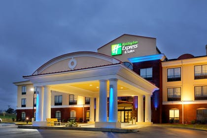 Featured Image | Holiday Inn Express Andalusia