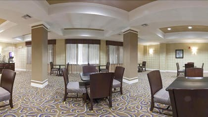 Dining | Holiday Inn Express Andalusia