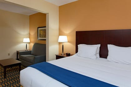 Guestroom | Holiday Inn Express Andalusia
