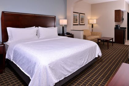 Guestroom | Holiday Inn Express Hotel & Suites Pittsburg