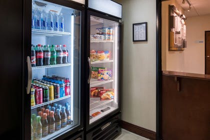 Property Amenity | Holiday Inn Express Hotel & Suites Pittsburg