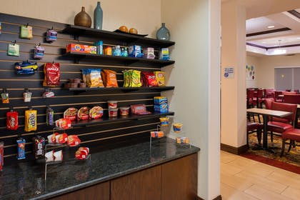 Hotel Interior | Holiday Inn Express Hotel & Suites Pittsburg